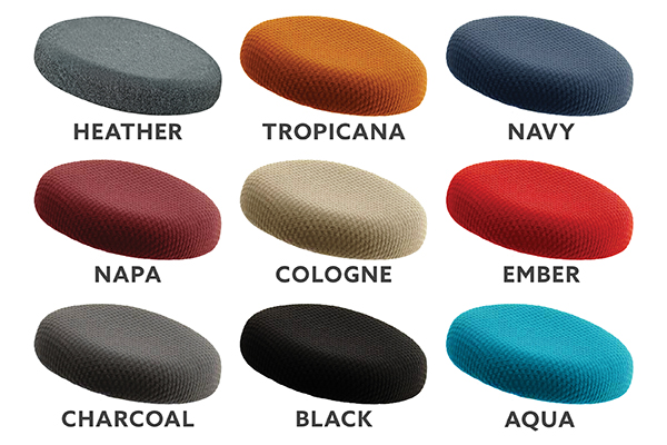 Seat Color