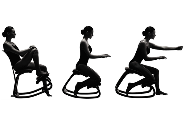 Mobility While Seated