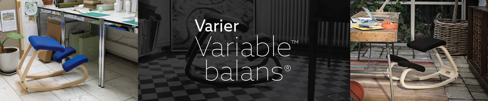 varier variable balans