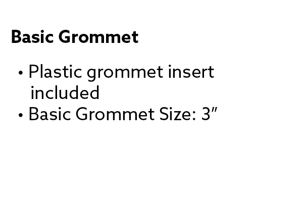 Grommet Basic Key